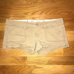Short Hollister Cargo Shorts